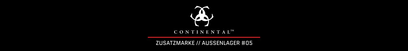 Kategorie-Marken => Continental Clothing