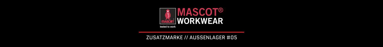 Kategorie-Marken => Mascot Workwear