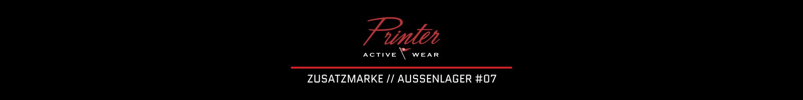 Kategorie-Marken => Printer Active Wear