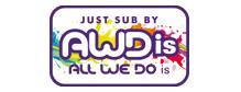 AWDis Just sub ist eine Textilreihe, die...