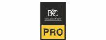 In der B&C Collection finden Sie textile Träger...