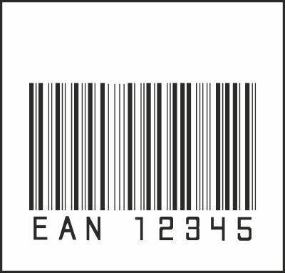 Barcodes ( EAN / UPS / QR )