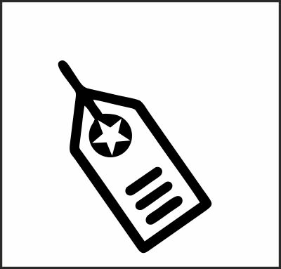 Hangtags / Warenanhänger