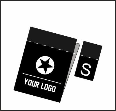 Weblabel / Etiketten
