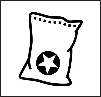 Einzelverpackung / Polybeutel