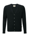 Cardigan Merino Wool, Hakro 150 // HA150