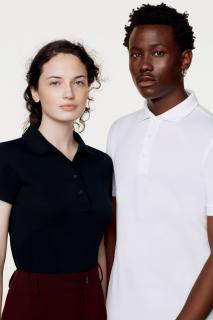 Damen-Premium-Poloshirt Pima-Cotton, Hakro 201 // HA201