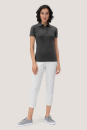 Damen-Poloshirt Performance, Hakro 216 // HA216