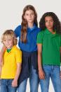 Kids-Poloshirt Classic, Hakro 400 // HA400