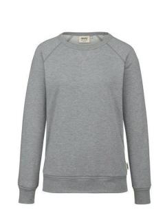Damen-Raglan-Sweatshirt, Hakro 407 // HA407
