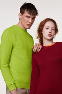 Sweatshirt Performance, Hakro 475 // HA475