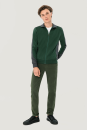 Sweatjacke Contrast Performance, Hakro 477 // HA477