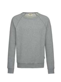 Raglan-Sweatshirt, Hakro 607 // HA607