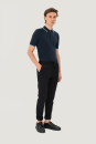 Poloshirt Twin-Stripe, Hakro 805 // HA805