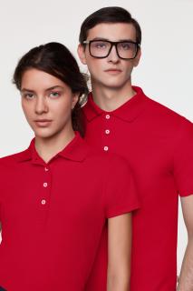 Poloshirt COOLMAX®, Hakro 806 // HA806