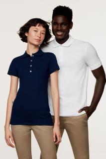 Poloshirt Stretch, Hakro 822 // HA822