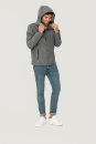 Active-Jacke Housten mit HAKRO-ZIP-IN-SYSTEM, Hakro 850...