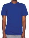 Unisex Fine Jersey T-Shirt, American Apparel 2001W // AM2001