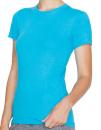 Women`s Fine Jersey T-Shirt, American Apparel 2102W //...