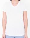 Women`s Sublimation T-Shirt, American Apparel PL301W //...