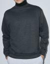 Unisex Flex Fleece Turtleneck, American Apparel F4575W //...