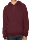 Unisex California Fleece Pullover Hooded Sweatshirt,...