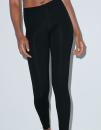 Women`s Jersey Leggings, American Apparel 8328W // AM8328