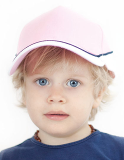 Kid Racing Cap, Atlantis KIRA // AT513