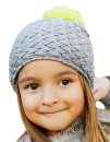 Cuddly - Knitted Beanie, Atlantis Cuddly // AT781