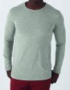Inspire Long Sleeve T / Men, B&C TM070 // BCTM070