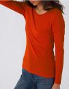 Inspire Long Sleeve T / Women, B&C TW071 // BCTW071