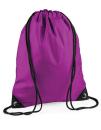 Premium Gymsac, BagBase BG10 // BG10