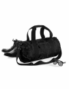 Camo Barrel Bag, BagBase BG173 // BG173