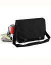 Messenger Bag, BagBase BG21 // BG21