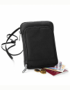 Travel Wallet, BagBase BG47 // BG47