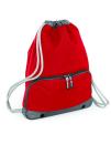 Athleisure Gymsac, BagBase BG542 // BG542