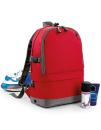 Athleisure Pro Backpack, BagBase BG550 // BG550