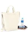 Canvas Day Bag, BagBase BG673 // BG673
