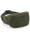 Molle Utility Waistpack, BagBase BG842 // BG842