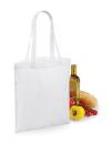 Sublimation Shopper, BagBase BG901 // BG901