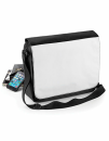 Sublimation Messenger Bag, BagBase BG965 // BG965