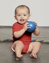 Baby Jersey Short Sleeve Onesie, Bella 100B // BL100B