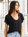 Flowy Raglan T-Shirt, Bella 8801 // BL8801