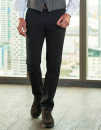 Business Casual Collection Miami Men`s Fit Chino, Brook...