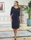 One Collection Neptune Dress, Brook Taverner 2287 // BR780