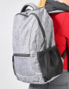 Daypack - Wall Street, bags2GO DTG-15380 // BS15380