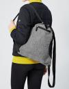 Gymsac - Malibu, bags2GO DTG-16438-1 // BS16438
