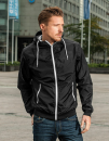 Windrunner Jacket, Build Your Brand BY016 // BY016