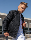 Bomber Jacket, Build Your Brand BY030 // BY030