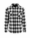 Checked Flannel Shirt, Build Your Brand BY031 // BY031